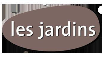LES JARDINS A L'AUTRE BOUT DU MONDE