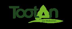 Logo Tootan