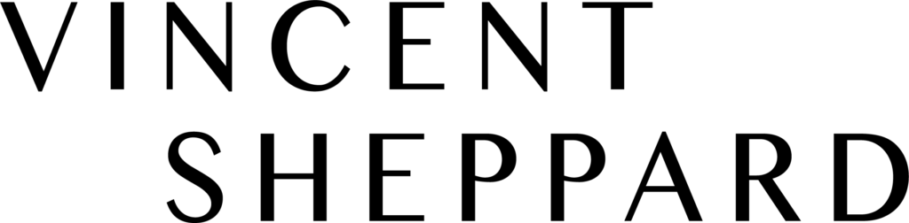 Logo Vincent Sheppard