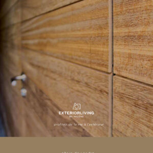 Brochure Abris de jardin Exterior Living