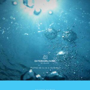 Brochure Piscines Exterior Living 2020