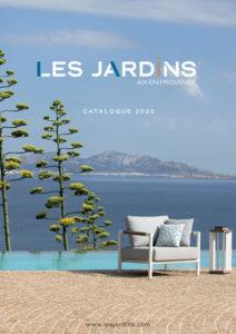 Catalogue Les Jardins