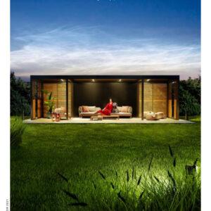 Brochure Outdoor Renson 2021