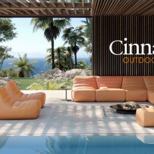 couv catalogue Cinna 2019
