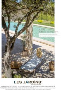 Les Jardins - Magazine
