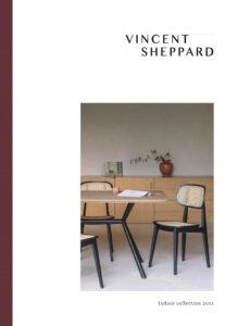 Vincent Sheppard - Catalogue Indoor 2021